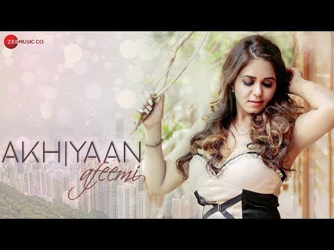 Akhiyaan Afeemi -  Music Video | Shobha Girdhar