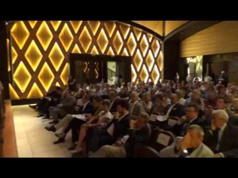 ROMA: RADIO TV FORUM 2017