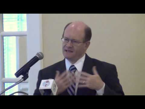 0 PRSA Delaware Video Podcast: US Sen. Chris Coons on the State of Political Communications, 9/10/12
