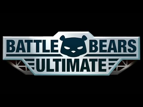 Battle Bears Ultimate FPS Online Multiplayer PvP Shooter - iOS / Android - HD Gameplay Trailer