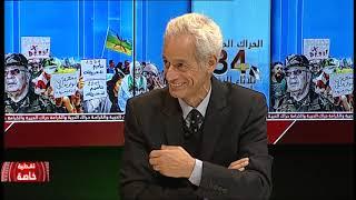 Régime algérien: La fuite en avant!