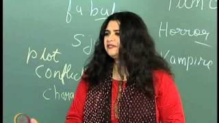 Mod-01 Lec-37 Cinema And Genres (contd...)