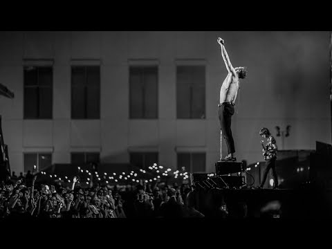 "Imagine Dragons - ""Next To Me"" Live (March Madness Music Festival 2018)"