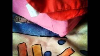 Мой первый стоп-моушен\Rainbow Dash #picpac #timelapse