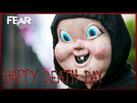 Happy Death Day (2017) Official Trailer   Fear