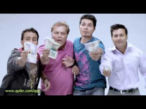 Video of Quikr Free Classifieds