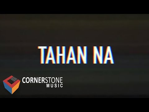 Jason Marvin - Tahan Na (Official Lyric Video)