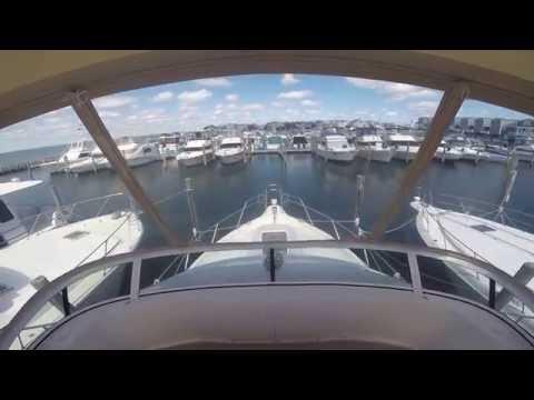 Silverton 392 Motor Yachtvideo