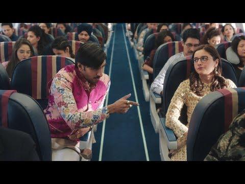 Make My Trip-Turbulence in Alia Bhatt and Ranveer Singh's MakeMyTrip film