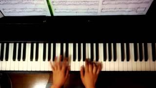 Nonton S.E.N.S. - Like a Wind 風のように (Piano solo) Film Subtitle Indonesia Streaming Movie Download