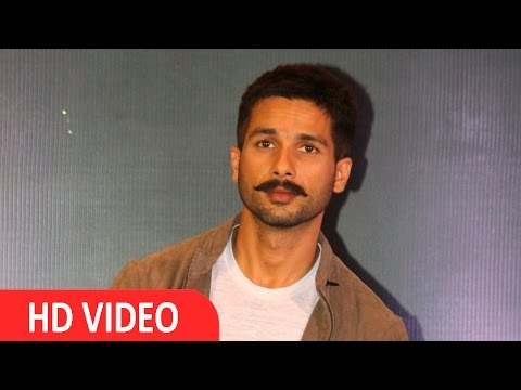 I Am Happy For Priyanka Chopra - Shahid Kapoor