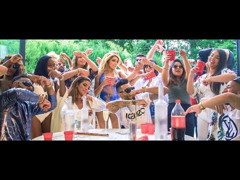 Video Kamal Raja - TROUBLE  [ Official Music Video 2017 ] download in MP3, 3GP, MP4, WEBM, AVI, FLV January 2017