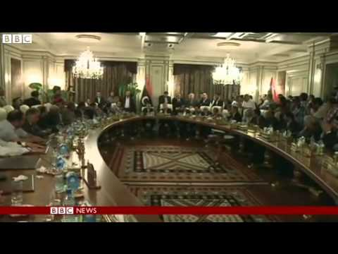 Libya PM says kidnap 'attempted coup d'etat'