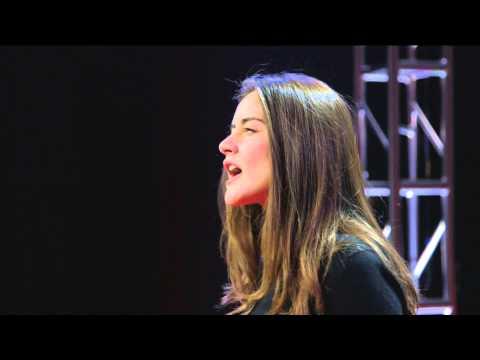 Why I live a zero waste life   Lauren Singer   TEDxTeen