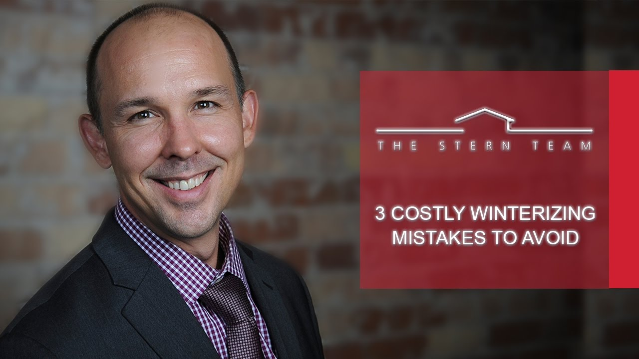 3 Costly Mistakes to Avoid This Winter