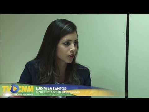 Contribuição municipal a consulta sobre estrutura conceitual