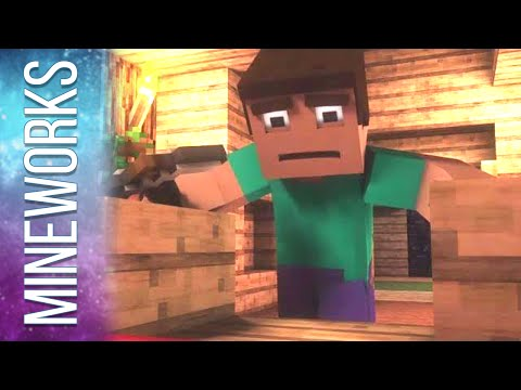 Minecraft Song Parody \