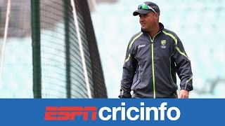 Mickey Arthur Sacked