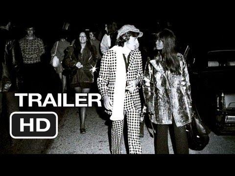 Twenty Feet From Stardom TRAILER 1 (2013) - Music Documentary HD