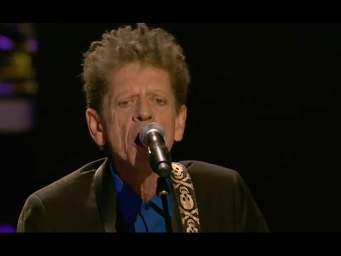 Blondie Chaplin: Brian Wilson - Wild Honey (feat. Blondie Chaplin & Ricky Fataar) (Live on SoundStage - OFFICI