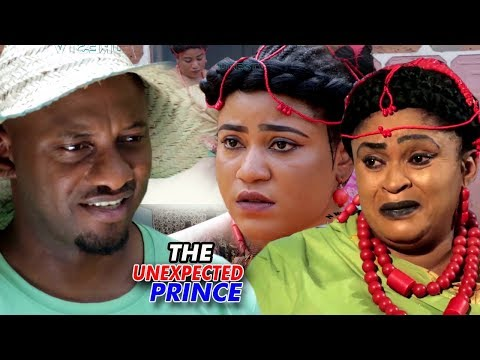 The Unexpected Prince Season 2  - Yul Edochie 2018 Latest Nigerian Nollywood Movie|Full HD
