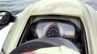 6. Yamaha 1200 SUV 4-storke.... water test