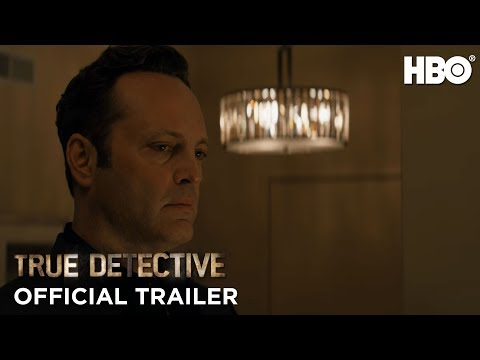 True Detective Season 2 (Promo 'Chaos')