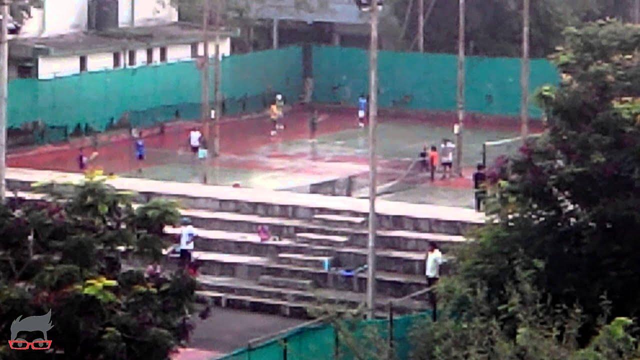 Lawn Tennis Court In Pune