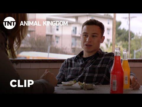Animal Kingdom: J Manipulates Angela - Season 4, Episode 9 [CLIP] | TNT