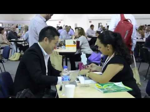 Compradores asiáticos, novedades de la 2da. Macrorrueda de negocios de la Alianza Pacífico 2014