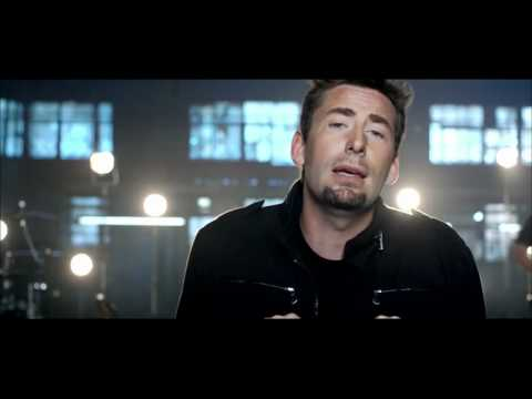 Tekst piosenki Nickelback - Lullaby po polsku