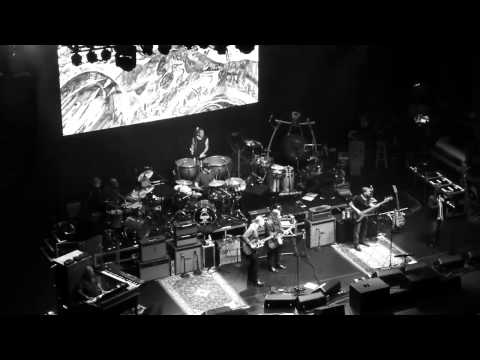 Allman Brothers Band – Mountain Jam Pt.1  3-8-13 Beacon Theater, NYC