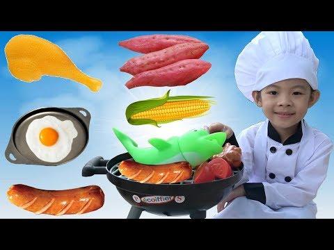 Luộc Ghẹ Trong Trái Dừa Xiêm .Xem Là Ghiền Luôn .Nấu Ăn Trong Rừng .MUDCRAB Catch N Cook - Thời lượng: 11 phút.