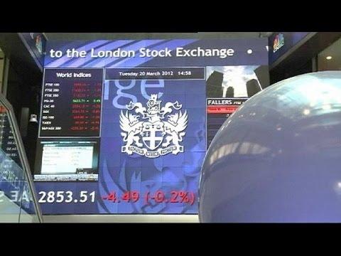 LSE: στα ύψη τα κέρδη του χρηματιστηρίου του Λονδίνου – economy
