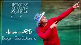 José Castillo (AquamanRD) – Historias por cuenta propia