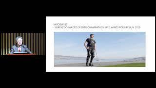 재활의학과 30주년 기념 심포지엄  : Emerging Issues In Robotic Rehabilitation 미리보기