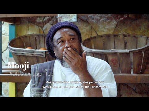 Mooji Video: You Are the Greatest Treasure