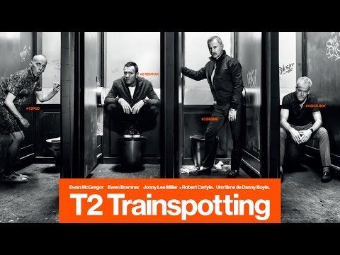 T2: Trainspotting (International Trailer)