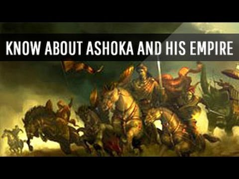 CBSE Class 6 History | Ashoka | Lessson Summary, Notes & Q&A