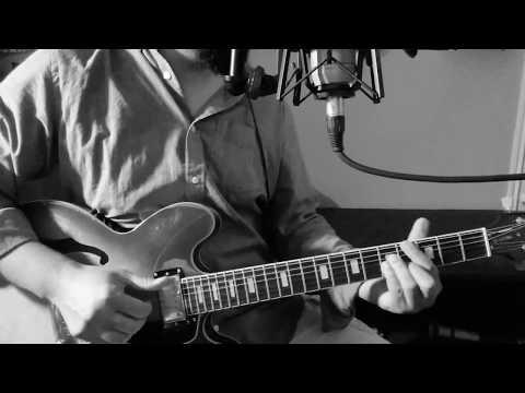 Allen Stone Naturally guitar cover & chords