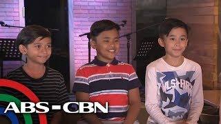 Video Rated K: Tawag ng Tanghalan Boys MP3, 3GP, MP4, WEBM, AVI, FLV Juni 2018