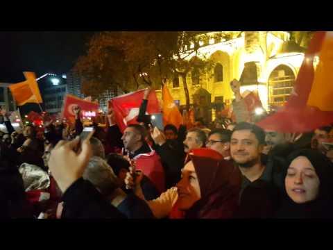 İstanbul'un 39 ilçesinden Gaziosmanpaşa Birinci!