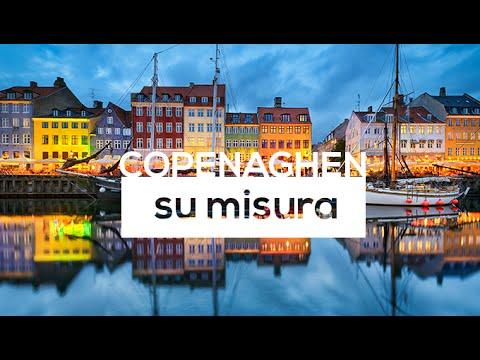 Le Guide di PaesiOnLine - Copenaghen