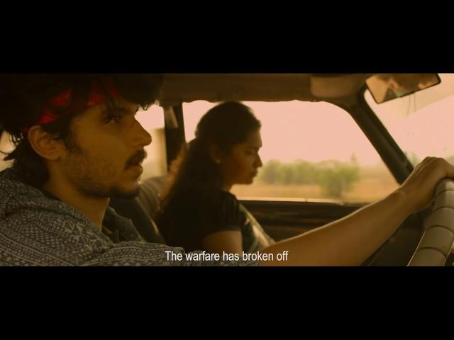 michael Tamil short film trailer