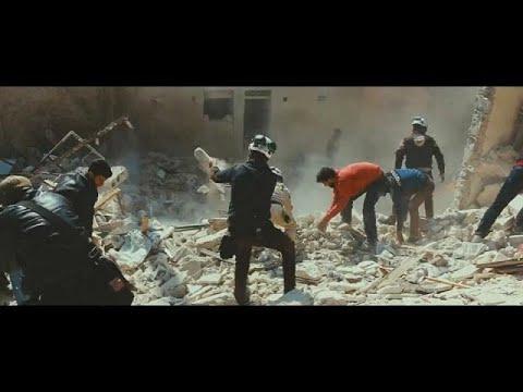 """Oscar-Nominierung für den syrischen Film """"Last Men in A ..."""
