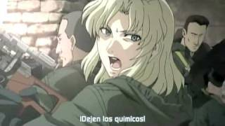 Video Black Lagoon AMV - Click Click Boom MP3, 3GP, MP4, WEBM, AVI, FLV Juli 2018