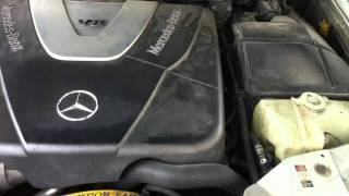 Mercedes Benz ML 400 Hopea (2)