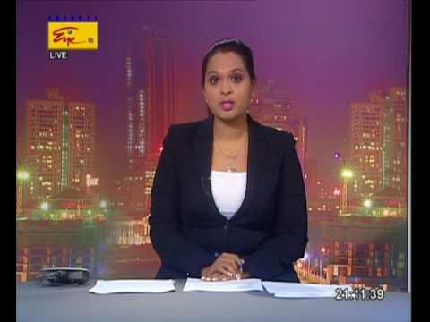 Rupavahini English News