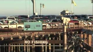 Santa Barbara (CA) United States  City new picture : Stearns Wharf, Santa Barbara, California, USA