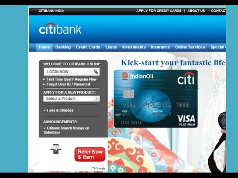 Citibank Online Sign In >> Get And Sign How To Use Citibank Online Statements Citi